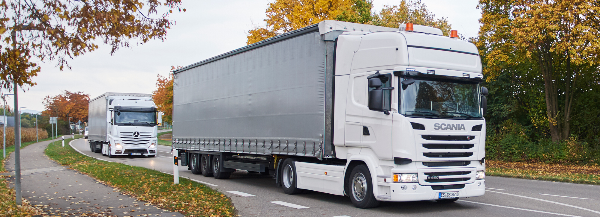 Logistikdienstleister mit Schwerpunkt Automotivetransporte